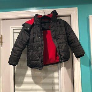 Boys Calvin Klein winter coat/jacket